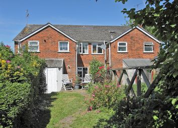 Thumbnail 2 bed terraced house for sale in South Street, Andover