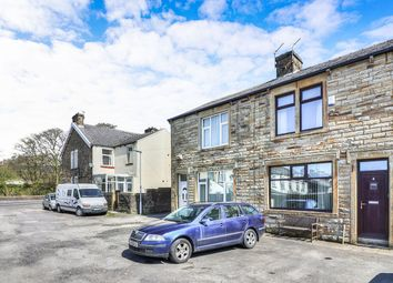Thumbnail 2 bed terraced house for sale in Lytton Street, Padiham, Burnley