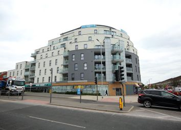 Thumbnail 2 bed flat for sale in Landmark House, 1 The Broadway, Loughton, Essex
