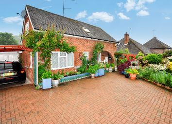 Thumbnail 2 bed detached house for sale in Croft Road, Witley, Godalming