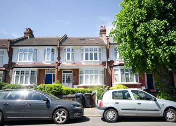 Thumbnail 4 bed maisonette for sale in Caversham Avenue, Palmers Green