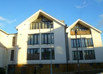 Thumbnail 2 bed flat to rent in London Road, Northfleet, Gravesend