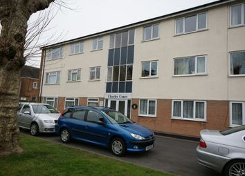 Thumbnail 3 bedroom flat to rent in Charles Street, Warwick