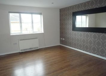 Thumbnail 2 bedroom flat to rent in Priestley Court, Princes Gate, High Wycombe