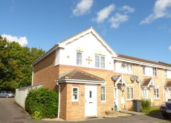 Thumbnail 3 bed end terrace house for sale in Bishops Castle Way, Tredworth, Gloucester, Gloucestershire