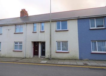 2 bed terraced house to rent in Portfield, Haverfordwest SA61