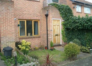 Thumbnail 1 bedroom maisonette to rent in Sutherland Drive, Colliers Wood, London
