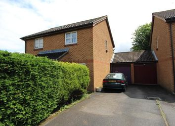 Thumbnail 2 bedroom semi-detached house for sale in Abbey Close, Hayes