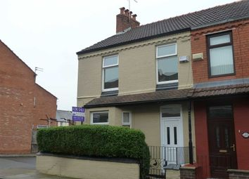 Thumbnail 3 bedroom end terrace house for sale in Upper Rice Lane, Wallasey