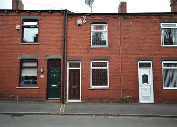 Thumbnail 2 bedroom terraced house to rent in First Avenue, Hindley, Wigan