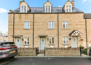 Thumbnail 3 bed town house to rent in Coln Gardens, Andoversford, Andoversford