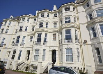 Thumbnail 3 bed flat to rent in Priory Gardens, Folkestone