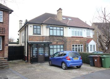 Thumbnail 3 bedroom property to rent in Highland Drive, Bushey