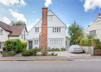 Thumbnail 5 bed detached house for sale in Grange Road, Bushey, Hertfordshire