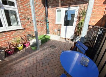 Thumbnail Flat to rent in St. Catherines Road, Southbourne, Bournemouth
