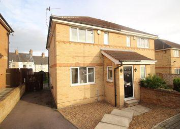 Thumbnail 3 bed semi-detached house for sale in Fieldhead Road, Hoyland, Barnsley
