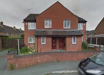 Thumbnail 3 bed semi-detached house to rent in Sylvan Mews, Blacon, Chester