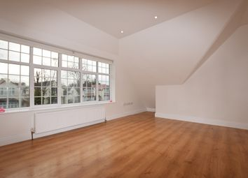 Thumbnail 1 bedroom flat to rent in Oakington Avenue, Wembley