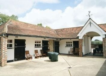 Thumbnail 2 bed detached house to rent in Thicket Lane, Chichester