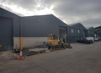 Thumbnail Warehouse to let in Unit 25A Cwmdu Trade Park, Carmarthen Road, Cwmdu, Swansea