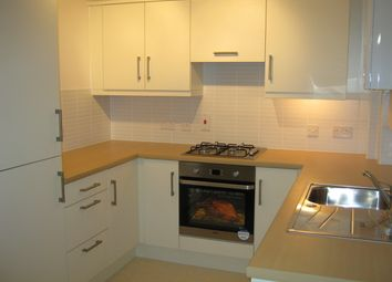 Thumbnail 1 bedroom flat to rent in West Street, St Neots