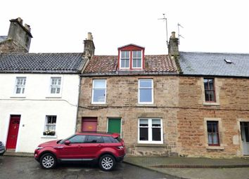 Thumbnail 4 bed terraced house for sale in High Street North, Crail, Fife
