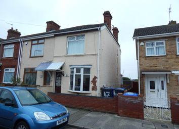 Thumbnail 3 bedroom end terrace house for sale in 47 Selby Street, Lowestoft, Suffolk