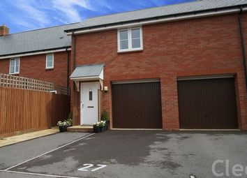 Thumbnail 2 bed property for sale in Sunrise Avenue, Bishops Cleeve, Cheltenham