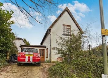 Thumbnail 4 bed detached house for sale in Salmons Lane, Whyteleafe, Surrey