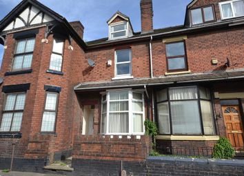 Thumbnail 3 bedroom terraced house to rent in King Street, Fenton, Stoke-On-Trent