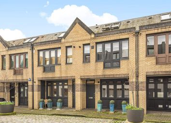 Shirland Mews, London W9. 1 bed flat for sale
