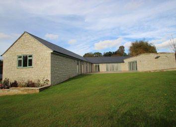 Thumbnail 4 bed bungalow for sale in Lovegrove Acre, Dinton, Salisbury