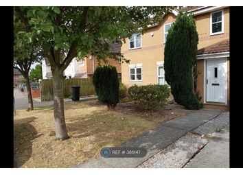Thumbnail 2 bed semi-detached house to rent in Boynton Road, Leicester