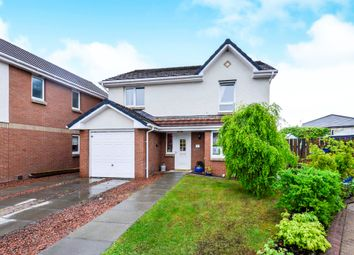 Thumbnail 4 bed detached house for sale in Kessog Gardens, Balloch, Alexandria