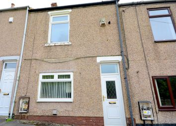 Thumbnail 2 bed terraced house for sale in George Street, Ferryhill Station