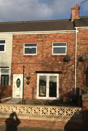 Thumbnail 3 bed terraced house to rent in Prospect Terrace, Chilton