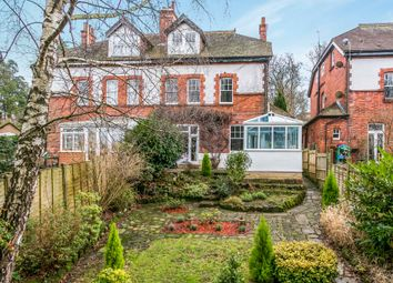 Thumbnail 2 bed flat for sale in Linden Gardens, Tunbridge Wells