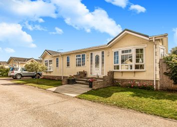 Thumbnail 2 bed bungalow for sale in Stretham, Ely, Cambridgeshire