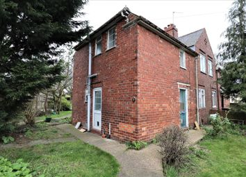 Thumbnail 2 bed semi-detached house for sale in Goldsmith Walk, Lincoln