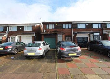 Thumbnail 3 bedroom semi-detached house for sale in A Merinall Close, Kingsway, Rochdale
