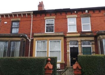 Thumbnail 1 bedroom terraced house to rent in Broadgate, Preston