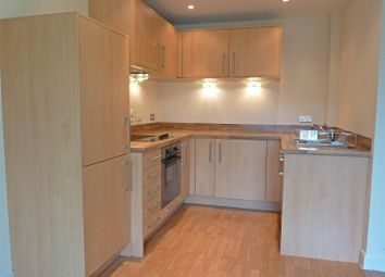 Thumbnail 1 bed flat for sale in Viva Apartments, 10 Commercial Street, Birmingham