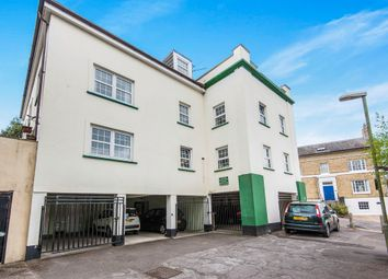 Thumbnail 2 bedroom flat for sale in Castle Hill, Axminster