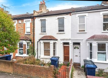 Thumbnail 3 bed terraced house for sale in Westfield Road, West Ealing, London