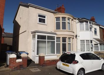 Thumbnail 2 bed flat to rent in Northfield Avenue, Blackpool
