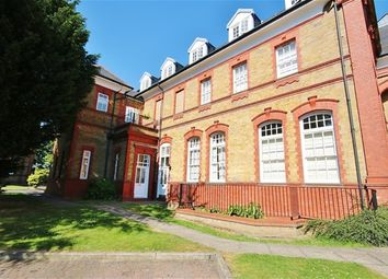 Thumbnail 1 bed flat for sale in Newsholme Drive, London