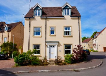 4 bed detached house for sale in Bluebell Mead, Corsham SN13