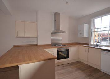 Thumbnail 2 bedroom flat to rent in Queen Street, Maidenhead