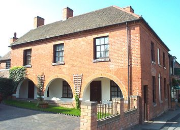 Thumbnail 2 bed semi-detached house to rent in The Arches, High Street, West Midlands