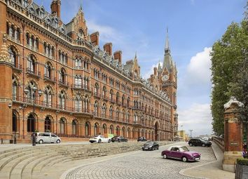 Thumbnail 2 bed duplex to rent in St Pancras Chambers, Kings Cross, London